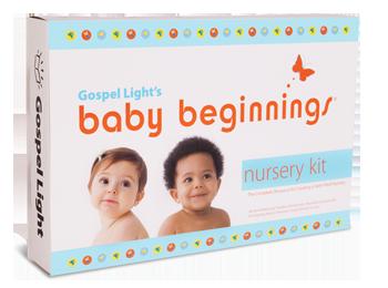 Baby Beginnings Nursery Kit