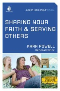 Sharing Your Faith and Serving Others