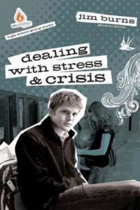 Dealing with Stress and Crisis: High School Group Study
