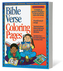 bible verse coloring pages 1