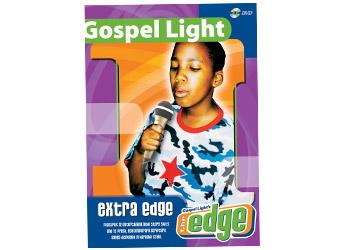 Preteen Grades 5-6 Sunday School - Gospel Light